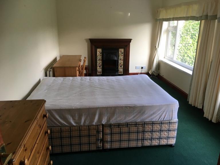 Bedroom 5 (Downstairs)