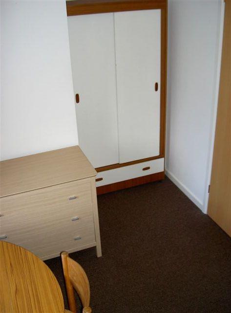 Bedroom 4 (Downstairs)