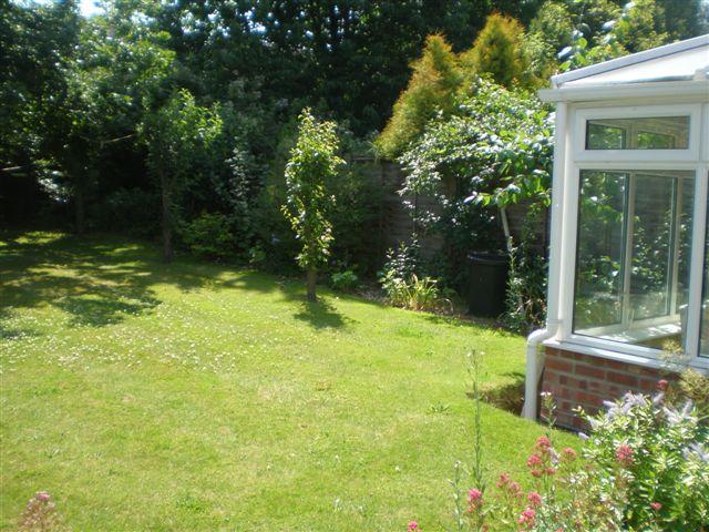 Norvic 3 Garden